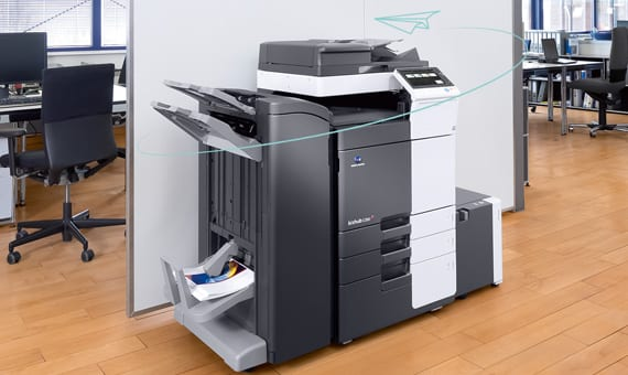 Printer leasing Oxford, Photocopier leasing Oxford